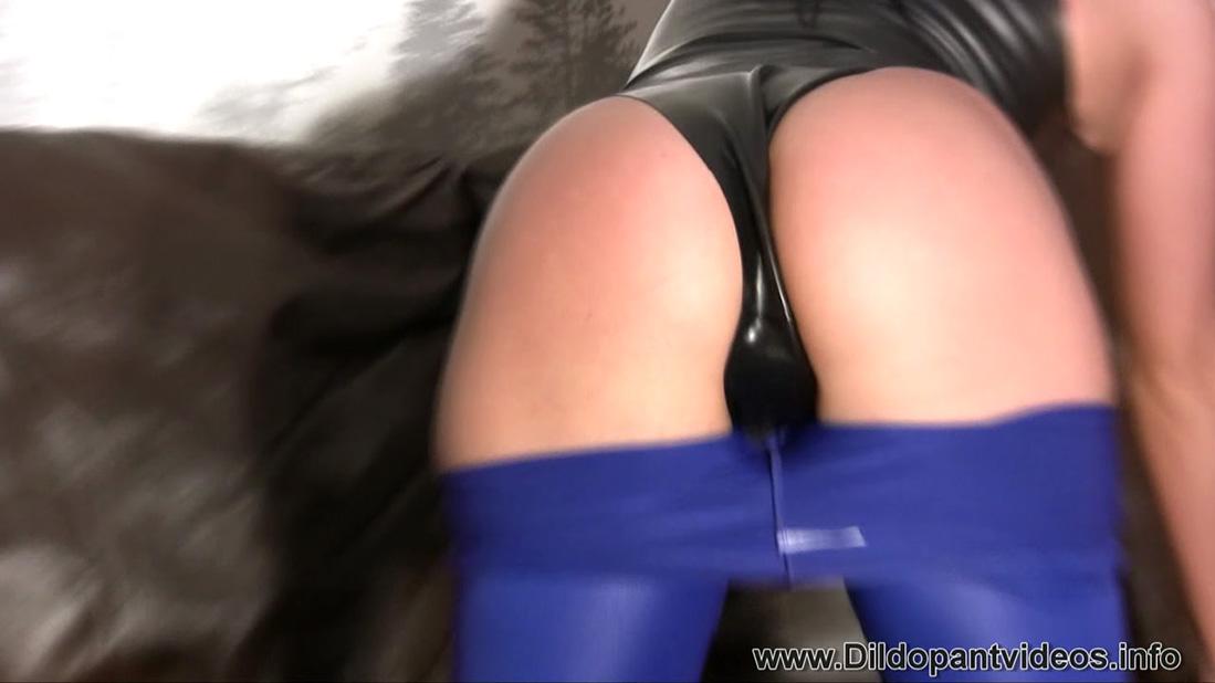 Lesbian porn slumber party